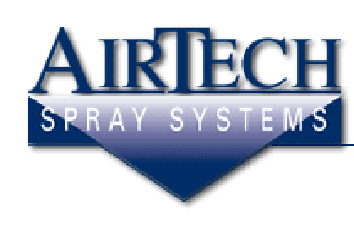 AirTech Spray Systems Power Spray Units and Parts at Printers Parts Superstore