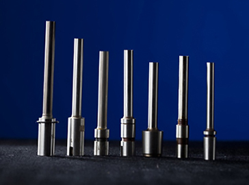 Hollow Drill Bits and Sharpeners at Printers Parts Superstore