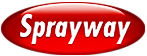 Sprayway Products at Printers Parts Superstore